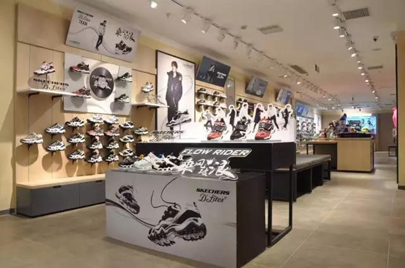 SKECHERS to lead fashion sports trend
