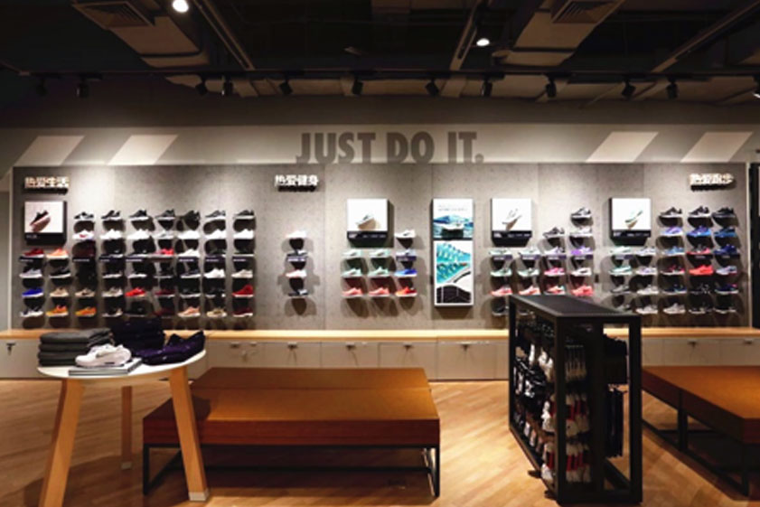 715ee1f5eea NIKE Beacon Store covers a popular series of Air  Jordan、Basketball、Running、Training、Sportswear、Football and so on